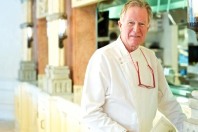 飲食潮流意義何在?名廚 Jeremiah Tower 受夠了