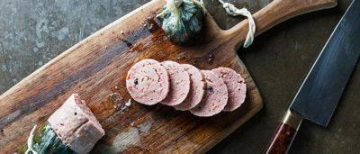 越式三明治的絕配餡料:越南肉腸自製教學