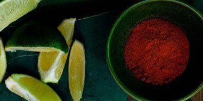 鹽、辣椒、萊姆:墨西哥人吃水果的三個法寶