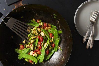 炒菜用熱油,那什麼時候用冷油?