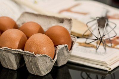 最完美的打蛋方法是?