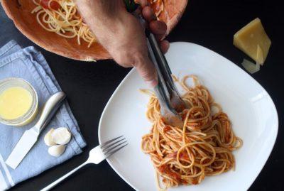 煮好的義大利麵該如何保存?