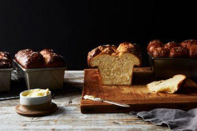 小心上癮!讓人欲罷不能的「牛奶麵包」