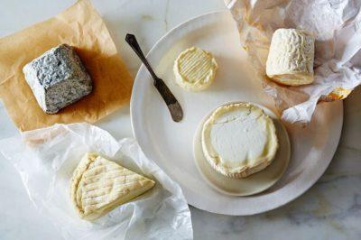 羊奶乳酪小檔案:種類與入菜靈感