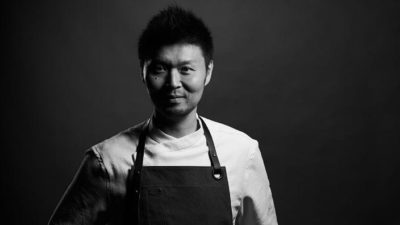 關於創作與待客之道 米其林主廚長谷川在佑的分享