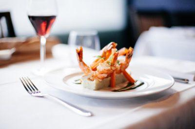 當吃飯成為工作的一部分:一探食評的秘密生活