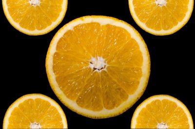 刀法隨料理需求改變:柑橘的三種經典切法