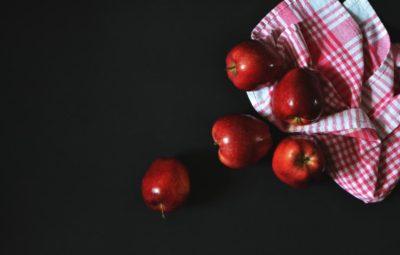 如何催熟水果?