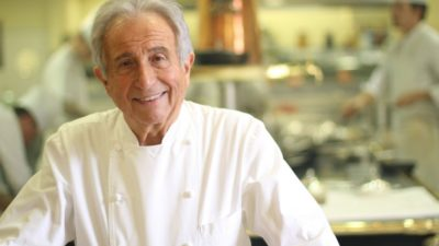 法國新式烹調先驅 Michel Guérard:我們不會在口味上做半點犧牲