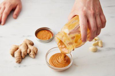 烤肉、生春捲和涼麵的好夥伴:自製花生醬汁