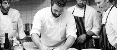 義大利主廚送給家廚的建言:讓一切從食材開始