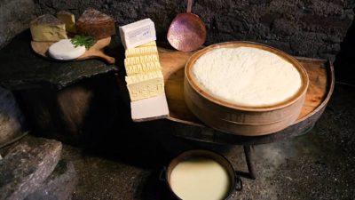 不只有帕瑪乾酪!義大利手工乳酪超乎你的想像