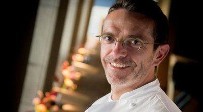 法國名廚 Sébastian Bras 宣佈退回米其林三顆星星