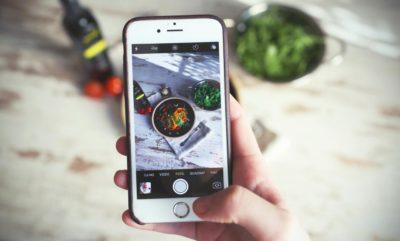 Instagram 風潮勢不可擋?美國廚藝學院開設食物攝影課