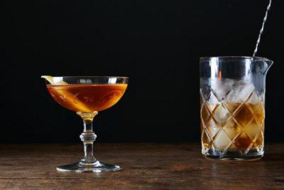 翻轉調酒 Reverse Cocktail:一種更溫和的飲酒美學