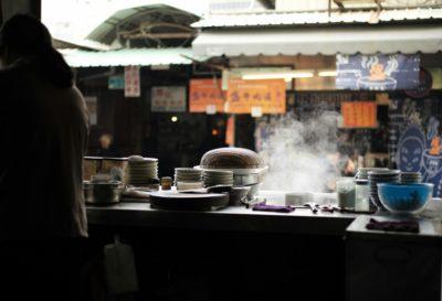 對你來說,不能消失的台灣味是什麼?