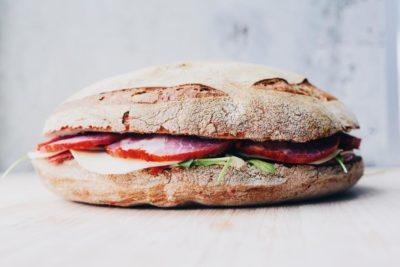 三明治到底是什麼?