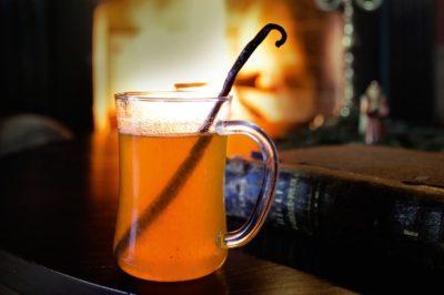 來自北國的傳統蜂蜜熱飲:Sbiten