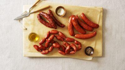 鹹香的魅力:西班牙與墨西哥的肉腸 Chorizo