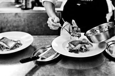專業廚師最討厭的:十二個常見烹飪錯誤