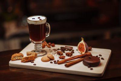 咖啡調酒怎麼玩?看世界冠軍咖啡師與調酒師如何拆解元素