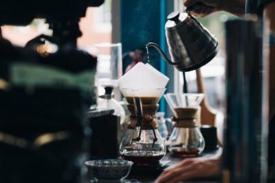 咖啡佐餐 Coffee Pairing:精品咖啡與鹹食碰撞出化學反應
