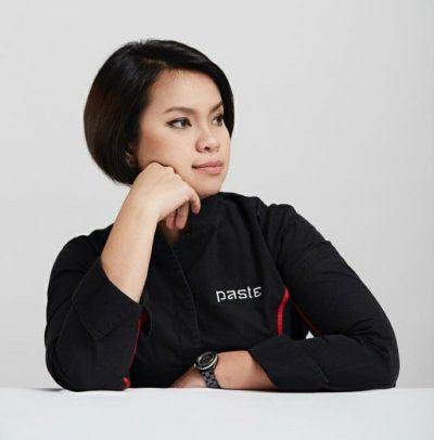 2018 亞洲最佳女主廚:來自泰國的 Bongkoch Satongun