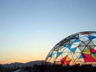 沙漠音樂節 Coachella:音樂與飲食的嘉年華,今年走友善純素風