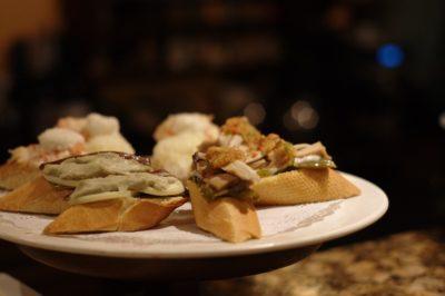 巴斯克料理的精神所在:會員制飲食俱樂部 Txoko