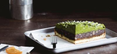 如果你也想開一間甜點店:專訪深夜裡的法國手工甜點
