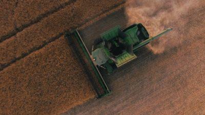 機械農牧時代來臨!