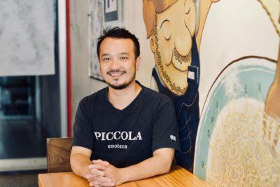 義大利菜的精神,在於工法的保留和食材的變化|彼刻義式餐酒館 Piccola Enoteca