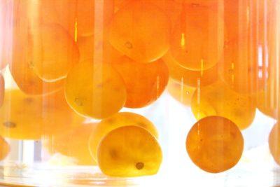 水果加工,簡單卻不容易:橘之鄉將生活美感變成現在進行式
