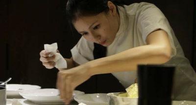 《獻給地獄廚房的情書》,廚師 Yen 向專業廚房的公開告白
