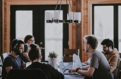 把餐廳當辦公室?善用非營業時段,增加餐廳營收