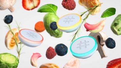 募資平台分享省錢又避免食物浪費的新科技:「世界第一個智能食物保存系統」