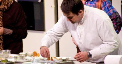 法國近代廚界不可不知的名字:Jean-François Piège 尚馮索.皮耶