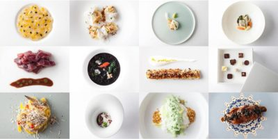 「給別人帶來快樂也是我的快樂」:米其林三星大廚 Mauro Uliassi 的海鮮、野味和創新