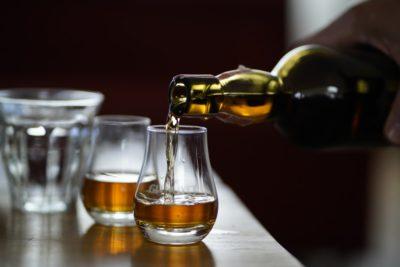 藜麥的新商機 做成威士忌?
