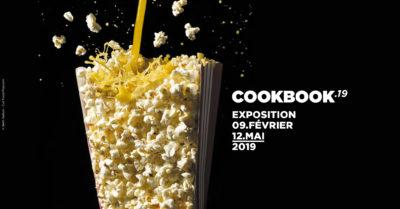料理與藝術的碰撞:法國 Cookbook'19 藝術展,2 月 5 日至 5 月 12 日展出