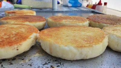 下個飲食風潮:平民美食「玉米餅」的魔力